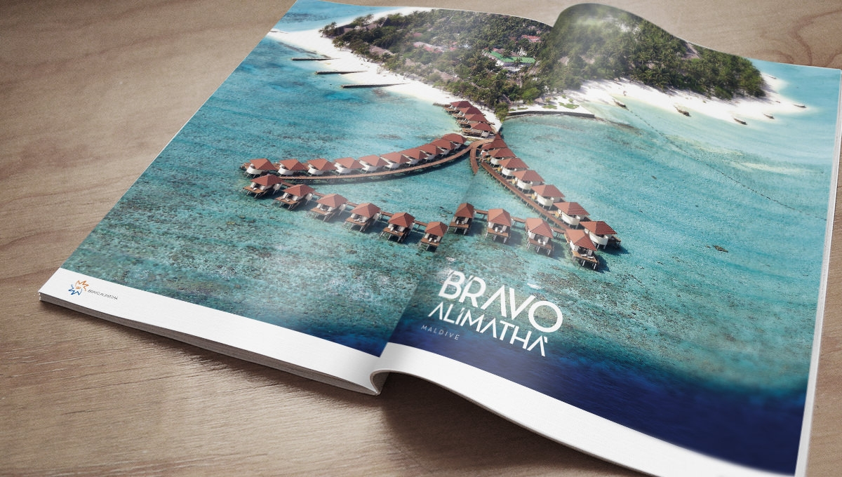 bravo catalogue